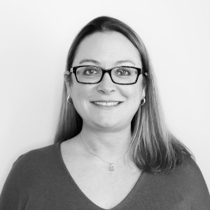 Lesley Harris -  Operations Manager