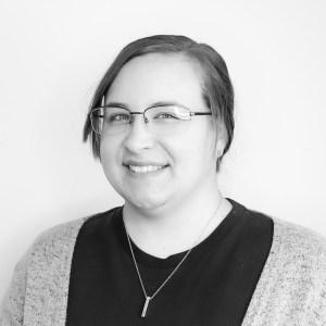 Linley Caple - Staff Accountant