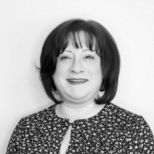 Melissa Lovegrove - Payroll Specialist