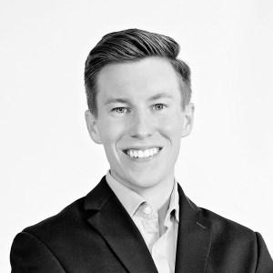 Brandon McCoy - Senior Analyst