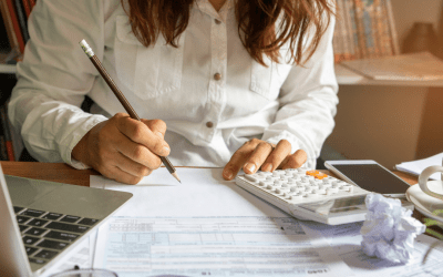 What Are the Steps in Budget Planning?