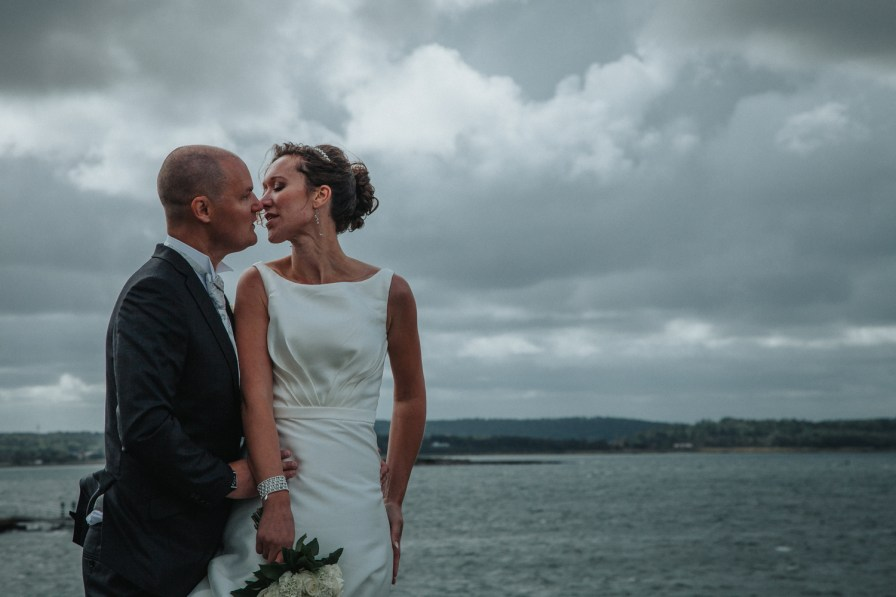 wedding photographer Tjolöholm