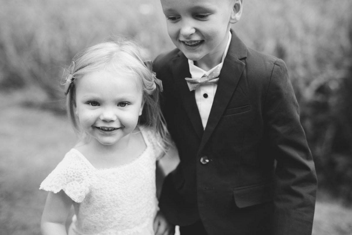 syskonporträtt bröllopsfotograf Cfoto cattis fletcher Tjolöholm Kungsbacka