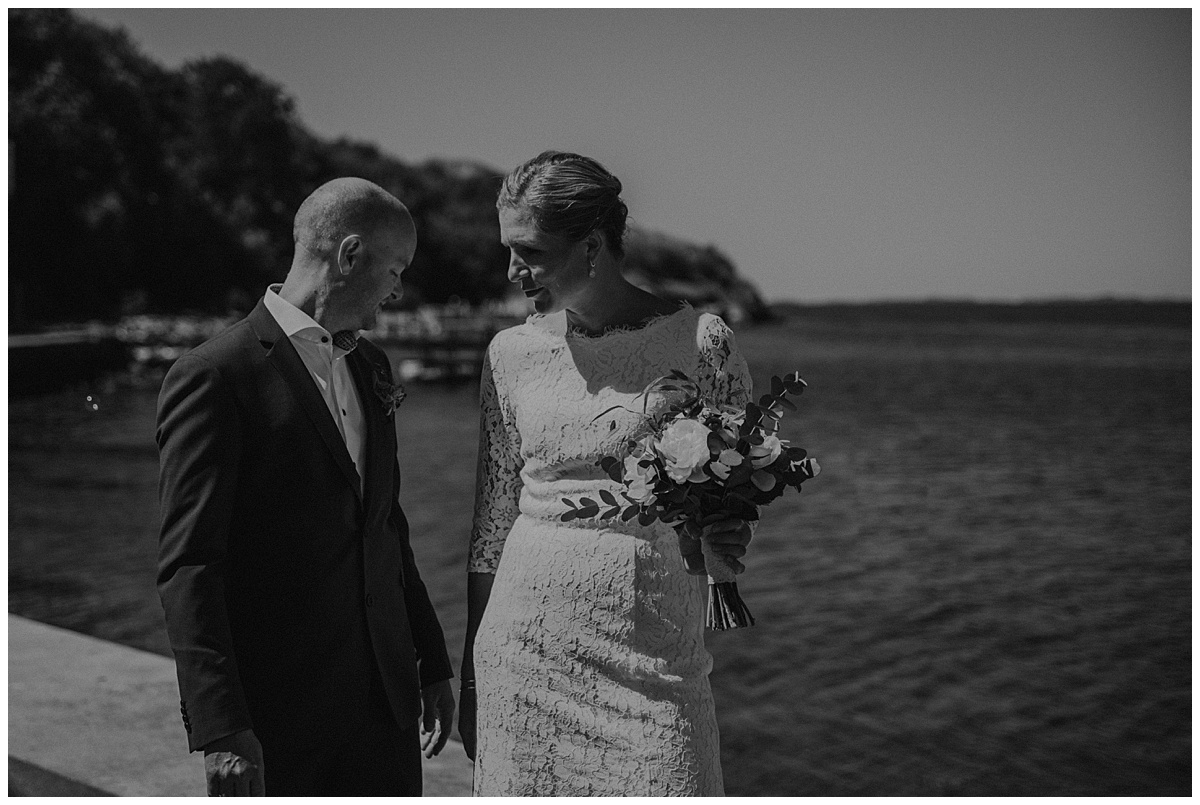 Wedding photographer Sweden details