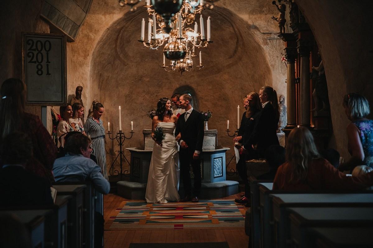 bohemiskt bröllop bröllopsfotograf västra götaland vigsel wedding photographer bohemian wedding Sweden ceremony