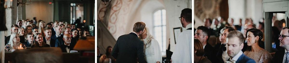 Bröllopsfotograf Båstad vigsel