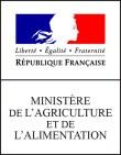 logo ministere agriculture et alimentation