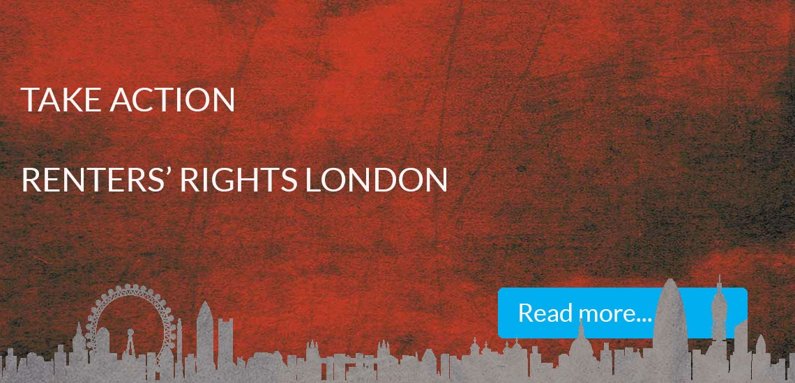 Renters' Rights London