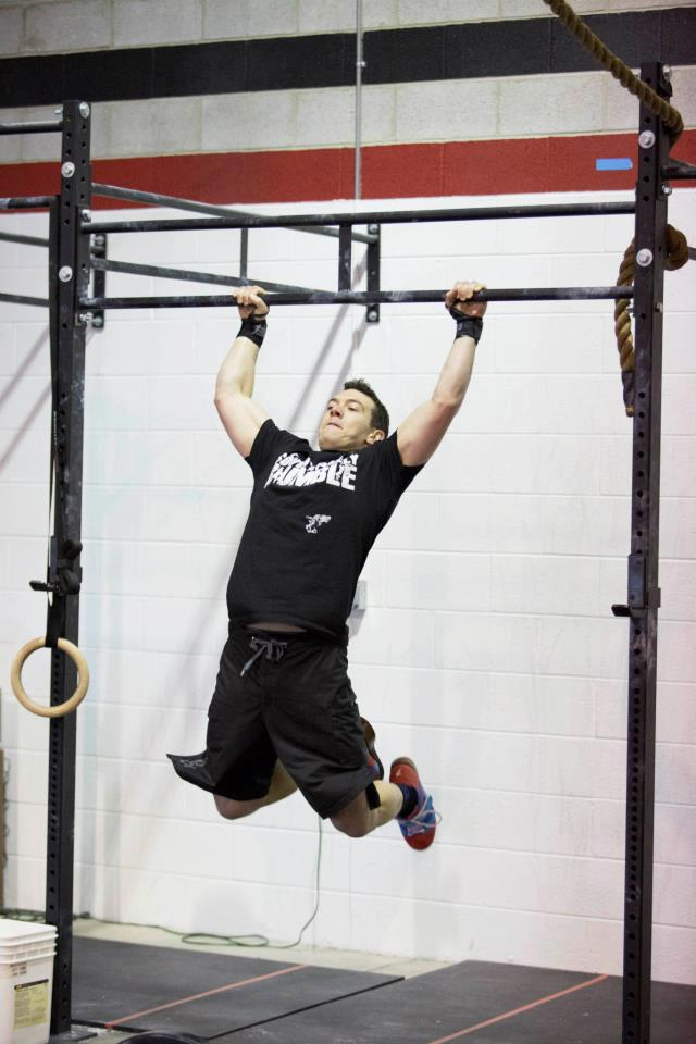 Trainers Crossfit Rage