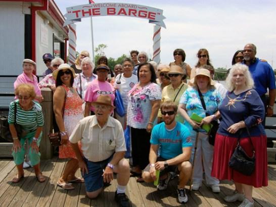 Cape Fear River private charters