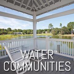 Water Communities