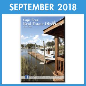 September 2018 Issue