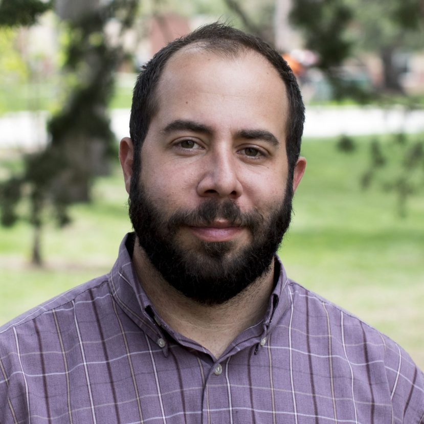 Mike Caggiano