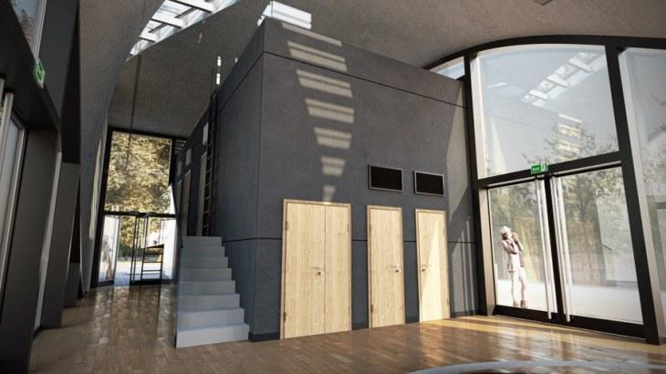 【news解説】炭素繊維強化コンクリートの利用がドイツで加速