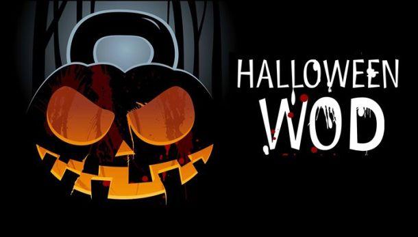 Halloween Wod