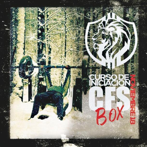 Wod PROMO Noviembre 2018 CFS Box Crossfit Sevilla Iniciación