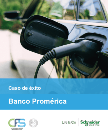 Banco Promerica proyecto