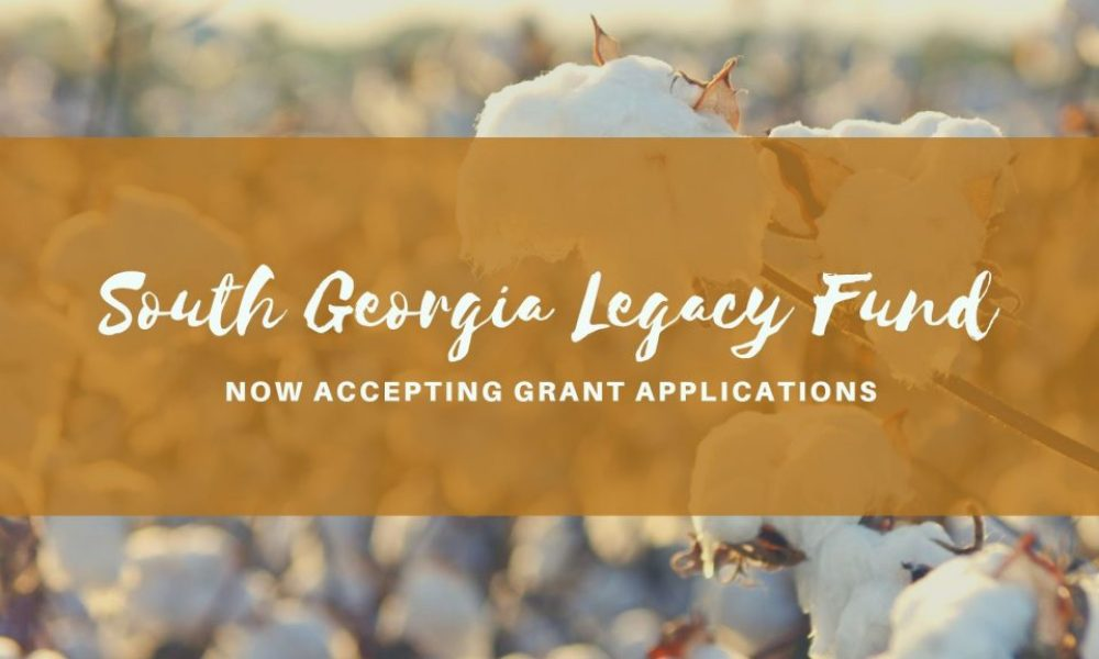 South Georgia Legacy Fund updates background-community foundation