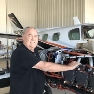 Image: Aircraft Maintenance and Repairs in Naples, Florida | CFTAR