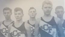 1954 Runners