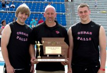 2011 Thowers@State