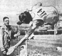 Jesperson, Norman 1945