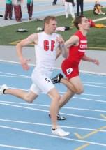 Albrecht, Corey 2008