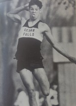 Frey, Rod 1969