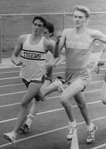 Jeff Short 1986