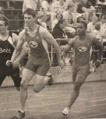2005 Schuylar Oordt & Taylor Brookins