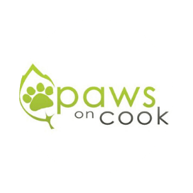 Paws on Cook