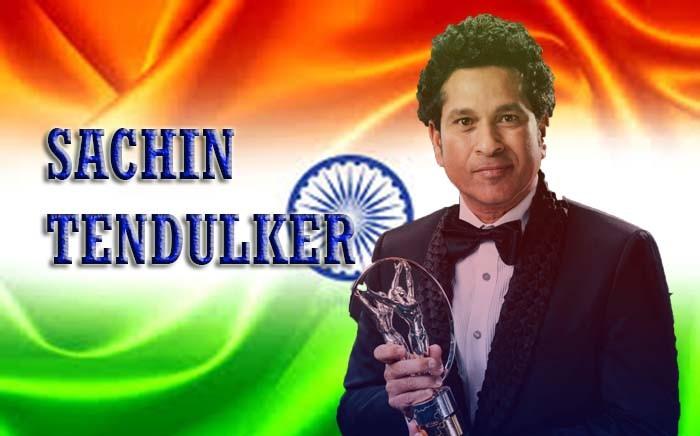 Sachin Tendulker