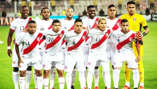 Peru national football team