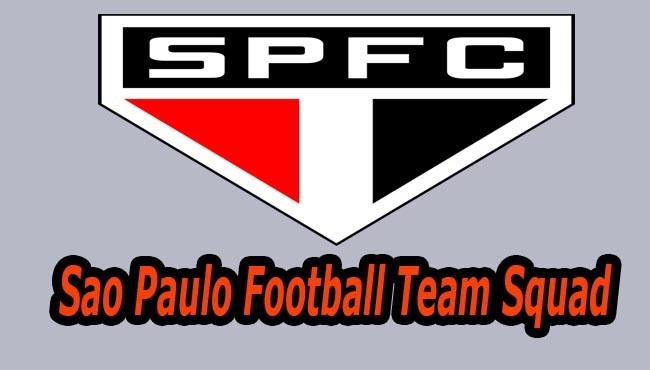 Sao Paulo FC football team