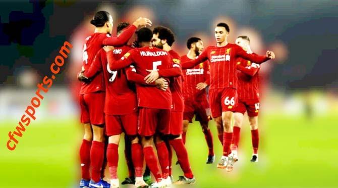 Liverpool FC football team