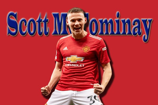 Scott McTominay