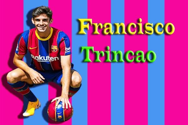 Francisco-Trincao