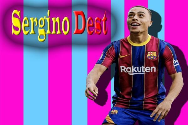 Sergino Dest