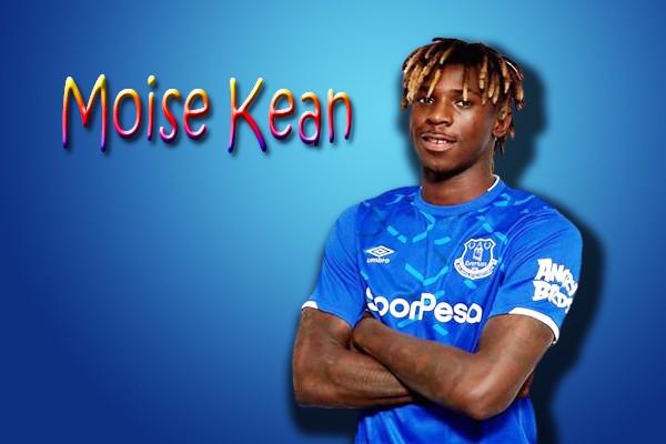 Moise Kean
