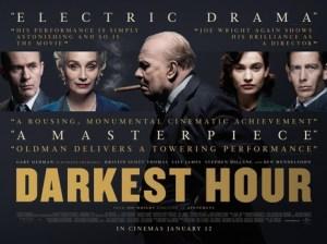Darkest Hour @ Stithians Centre | Stithians | England | United Kingdom