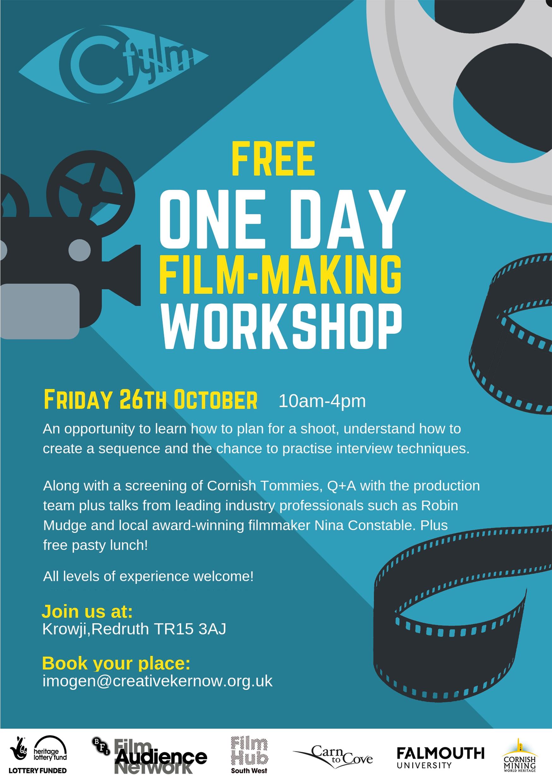 Film Making Workshop C Fylm