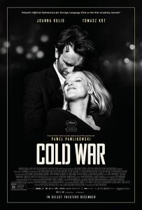 Cold War - Calstock Film @ Calstock Arts | England | United Kingdom