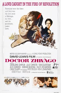 Doctor Zhivago - Ponsanooth Film @ Ponsanooth Hall | Ponsanooth | England | United Kingdom