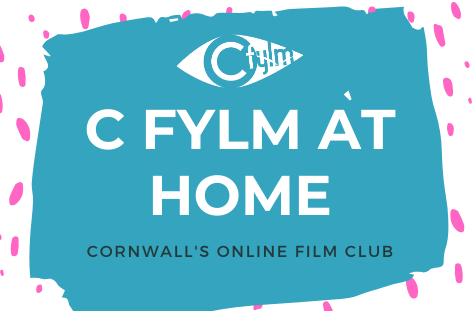 Film club from your sofa – join C Fylm at Home!