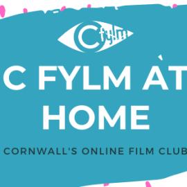 C Fylm at Home title