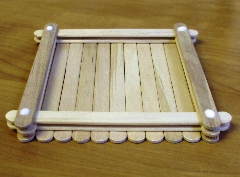 Cornerstone Crafts: Treasure/Jewelry Box (4/6)