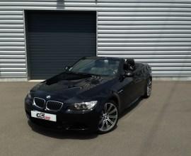 BMW M3 CABRIOLET E93 DKG