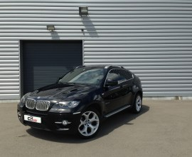 BMW X6 XDRIVE 40D EXCLUSIVE