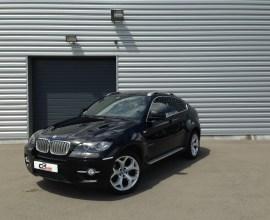 BMW X6 XDRIVE 40D EXCLUSIVE