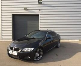 BMW 320D E92 SPORT DESIGN